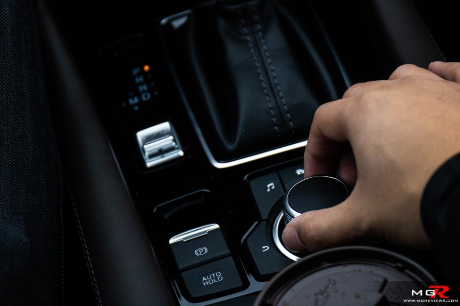 2018 Mazda6 Turbo Signature