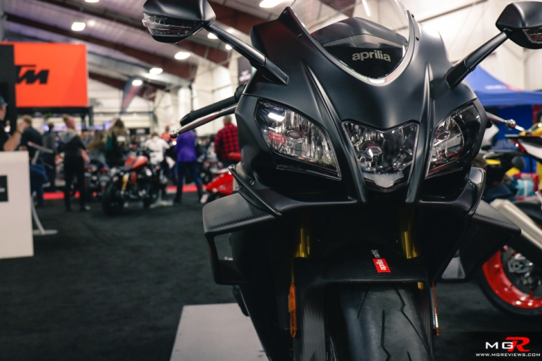 2019 Vancouver Motorcycle Show