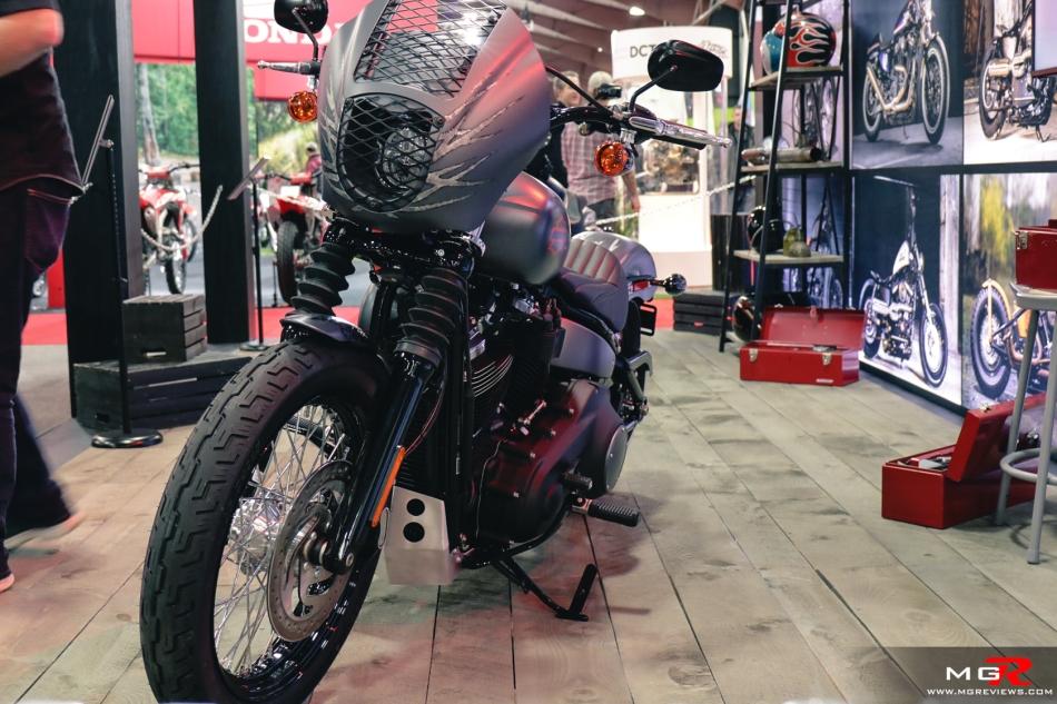 Gmc Terrain Denali >> Photos: 2019 Vancouver Motorcycle Show – M.G.Reviews