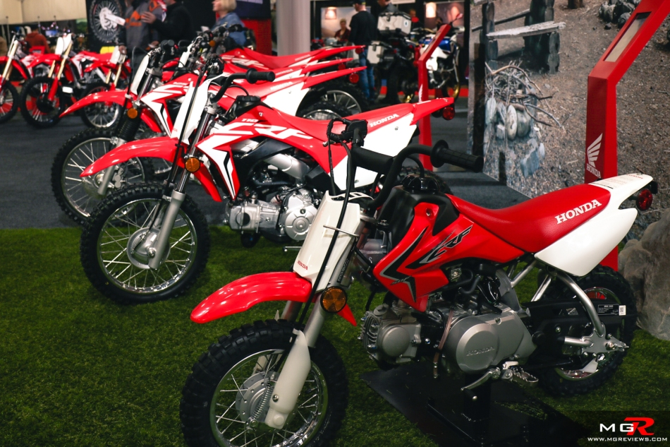 Photos: 2019 Vancouver Motorcycle Show – M.G.Reviews
