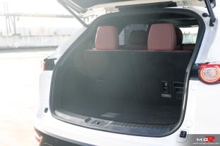 2019 Mazda CX-9 Signature Interior