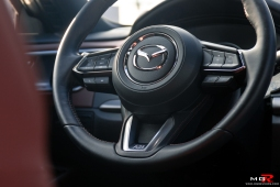 2019 Mazda CX-9 Signature Interior