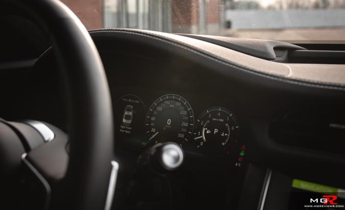 2019 Jaguar XF Type-S