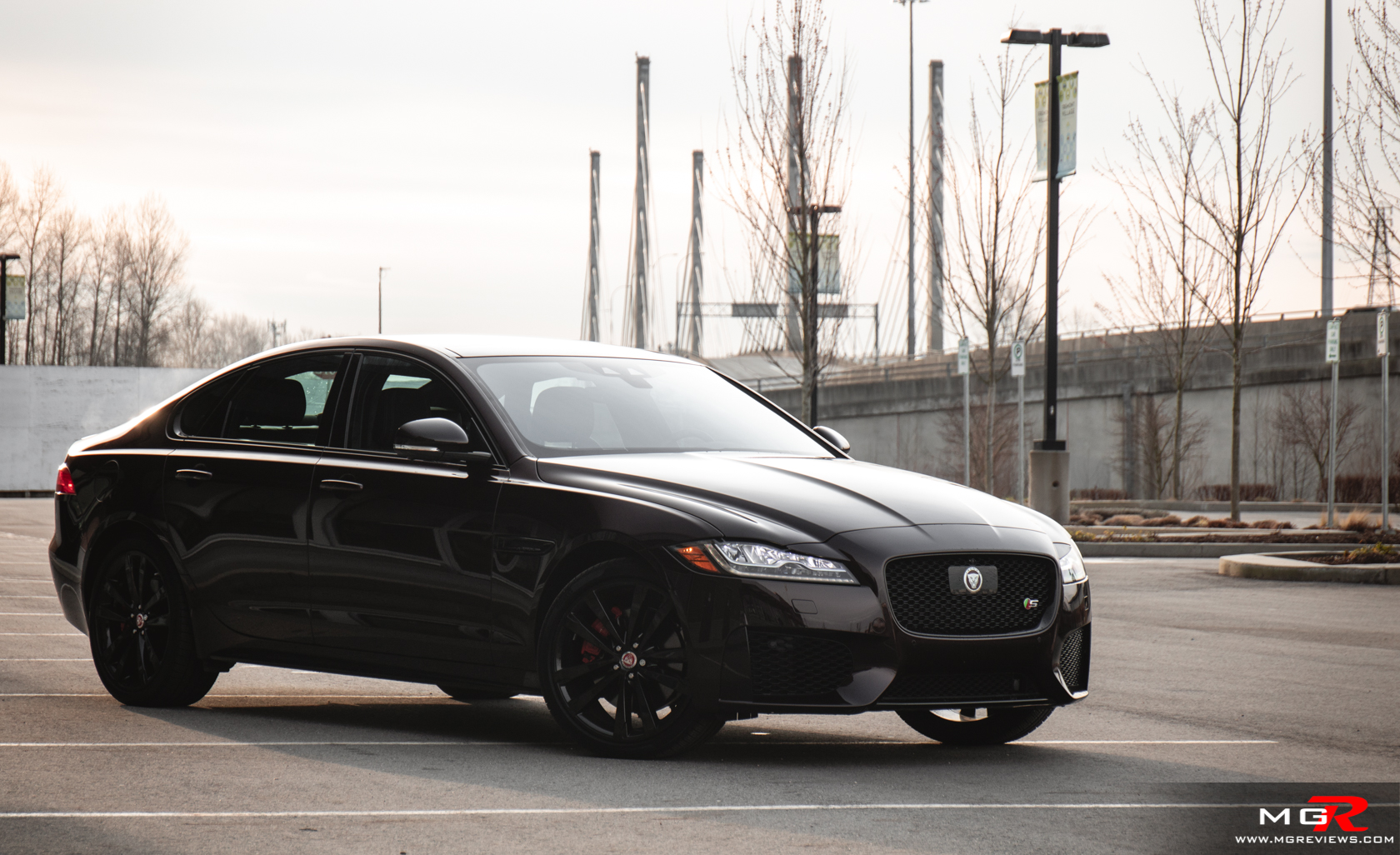review  2019 jaguar xf type