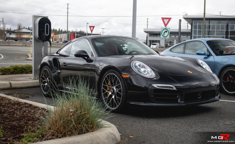 2019 Porsche Cars and Coffee