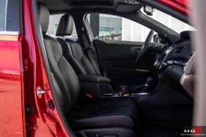 2019 Acura ILX A-Spec
