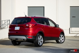 2019 Ford Escape Titanium-1