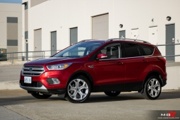 2019 Ford Escape Titanium-10