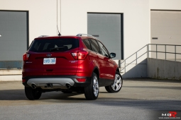 2019 Ford Escape Titanium-2