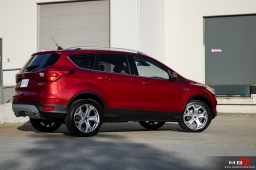 2019 Ford Escape Titanium-3