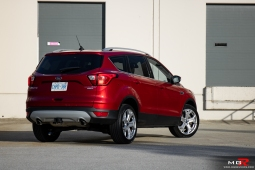 2019 Ford Escape Titanium-7