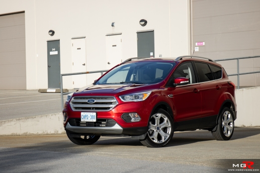2019 Ford Escape Titanium-9