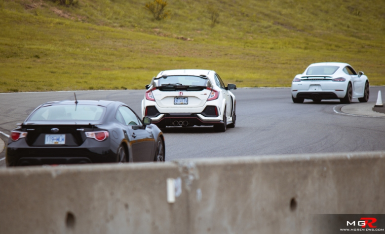 Revscene x TSS Trackday - May 12 - 2019