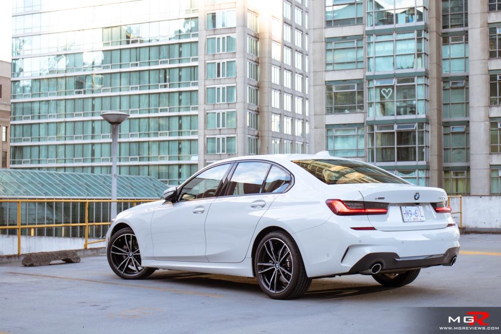 2019 BMW 330i xDrive