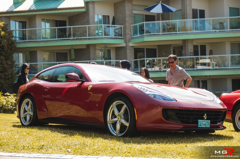2019 Italian and French Auto Show - North Vancouver