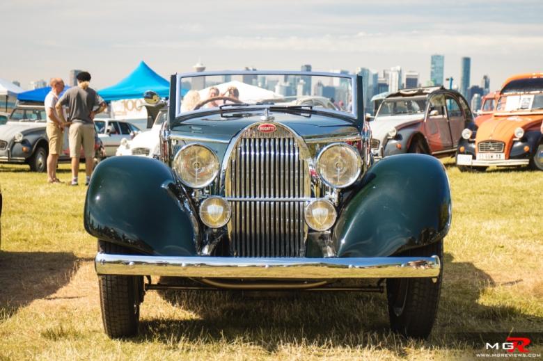 2019 Italian and French Auto Show - North Vancouver bugatti