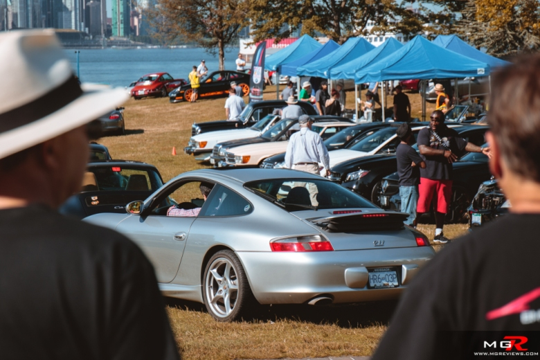2019 German Car Festival