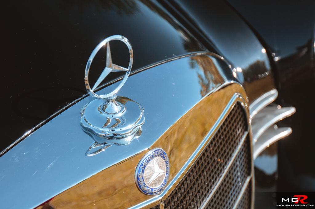 2019 German Car Festival