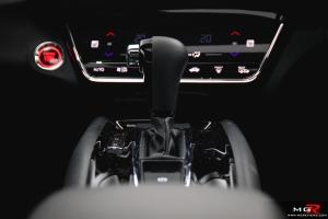 2019 Honda HR-V Sport Interior