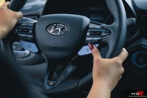 2019 Hyundai Veloster N