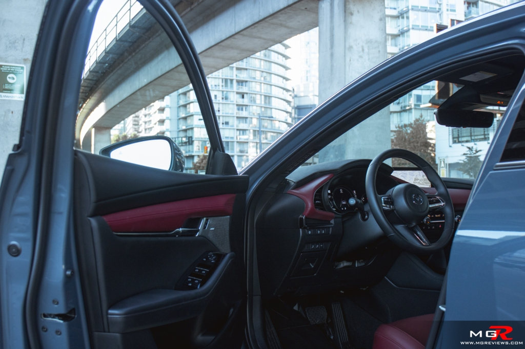 2019 Mazda 3 AWD