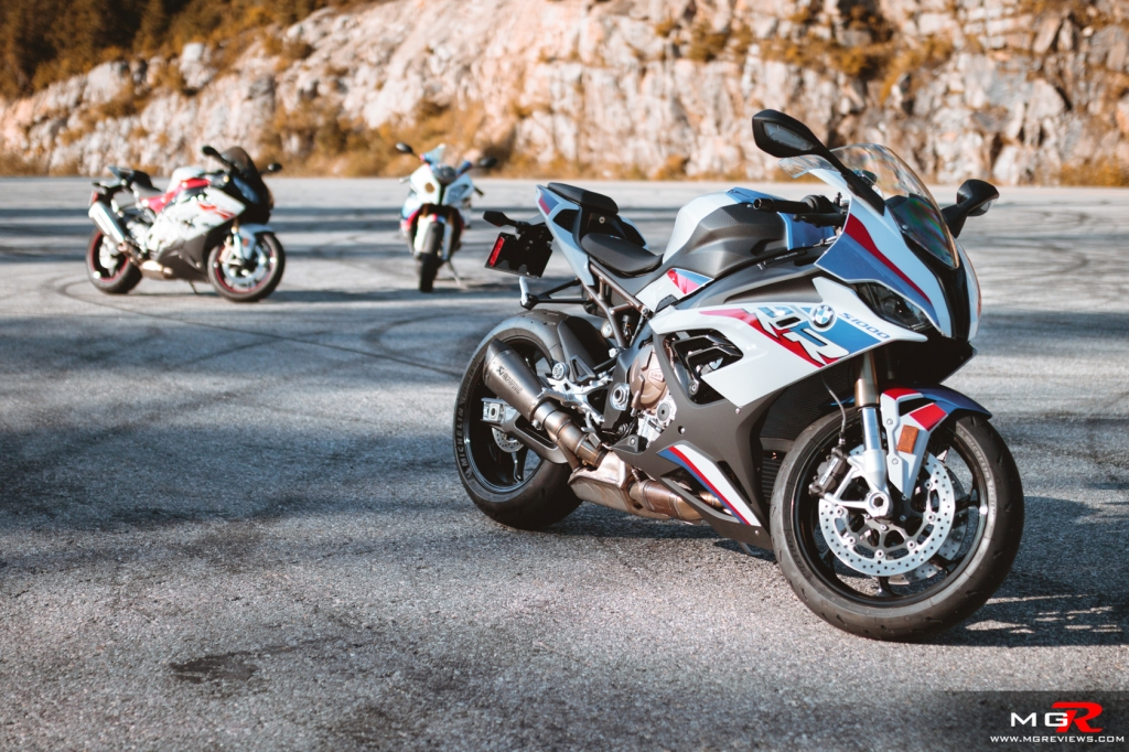 Photos: 2020 BMW S1000RR – M.G.Reviews