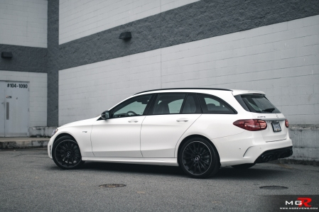2019 Mercedes-Benz C43 AMG Wagon