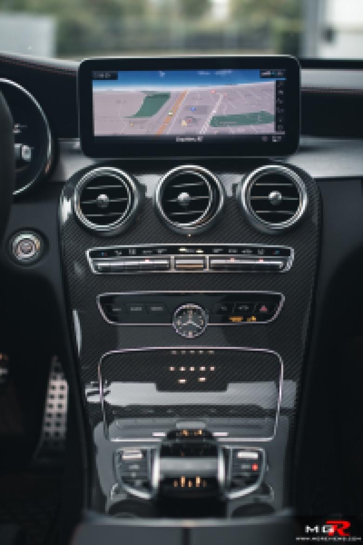 2019 Mercedes-Benz C43 AMG Wagon