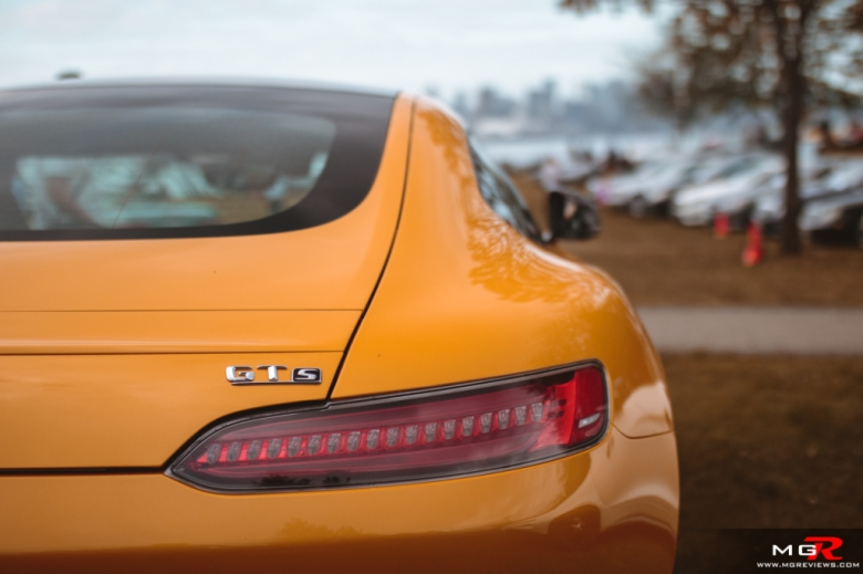 2019 Mercedes-Benz Show and Shine