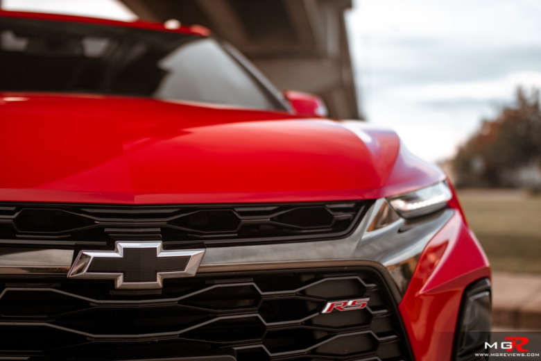 2019 Chevrolet Blazer RS
