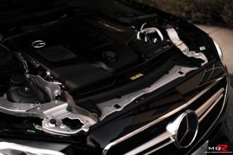 2019 Mercedes-Benz E53 AMG Coupe