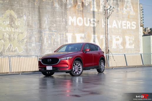 2019 Mazda CX-5 Diesel