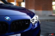 2020 BMW M4 Cabriolet