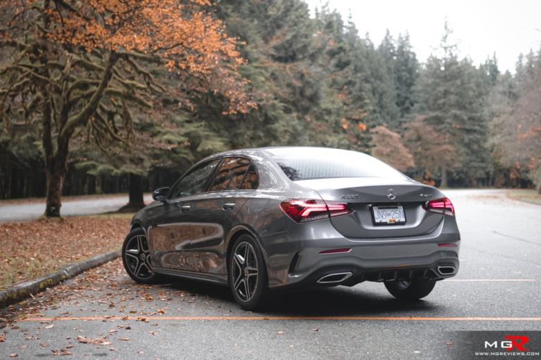 2020 Mercedes-Benz A220 4MATIC