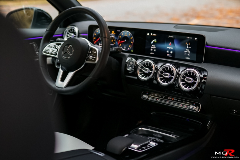 2020 Mercedes-Benz A220 4MATIC