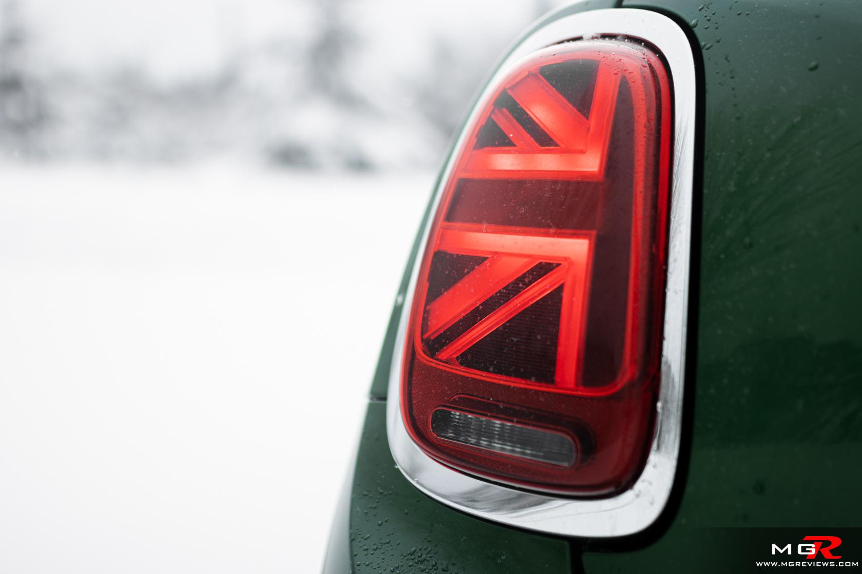 2020 Mini Cooper S 60th Anniversary Edition