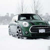 2020 Mini Cooper S 60th Anniversary Edition