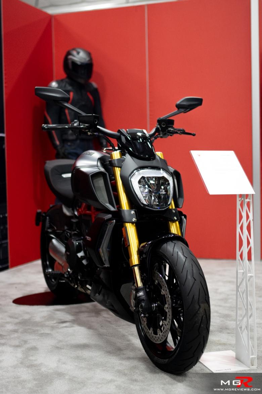 2020 Ducati Diavel