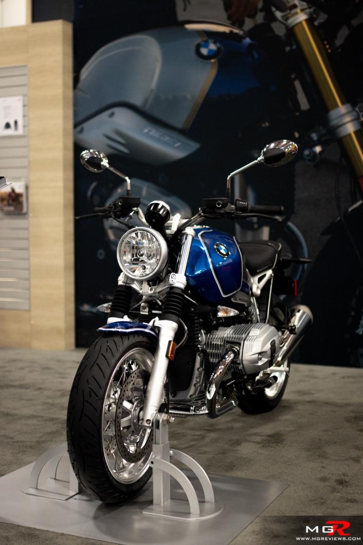 2020 BMW RnineT