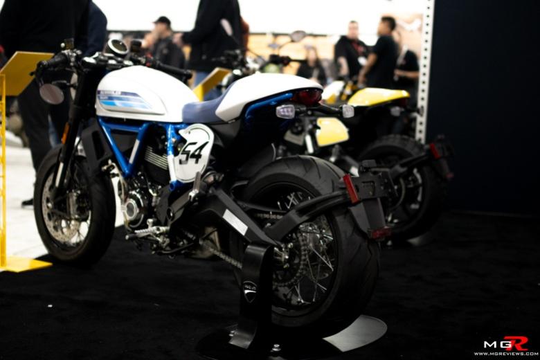 2020 Ducati Scrambler