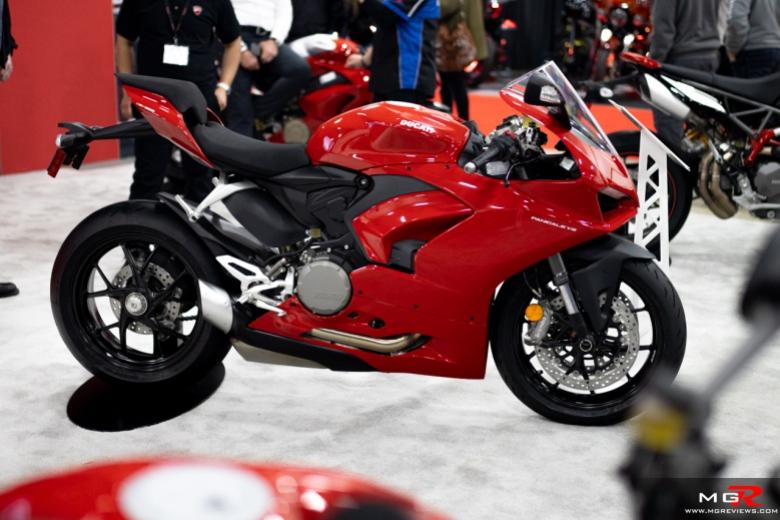 2020 Ducati V2 Panigale