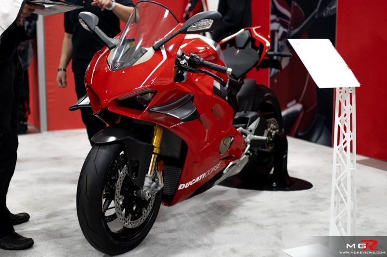 2020 Ducati V4R Panigale