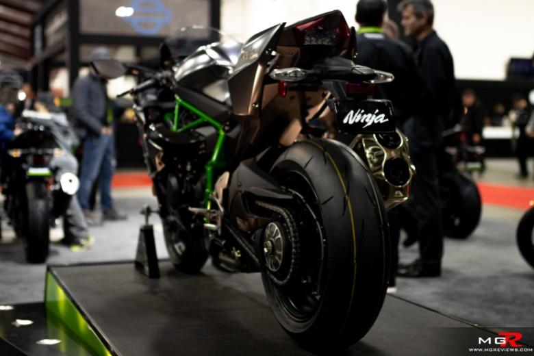 2020 Kawasaki H2