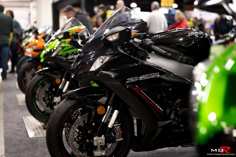 2020 Kawasaki ZX-10R