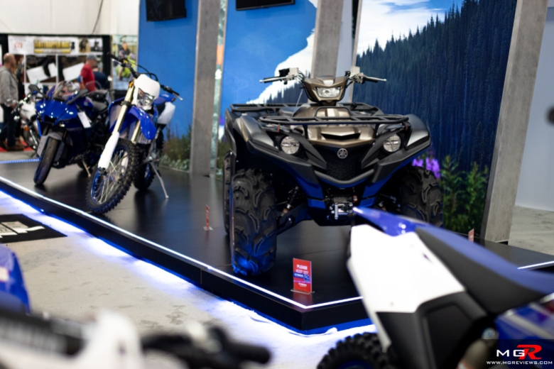 2020 Vancouver Motorcycle Show