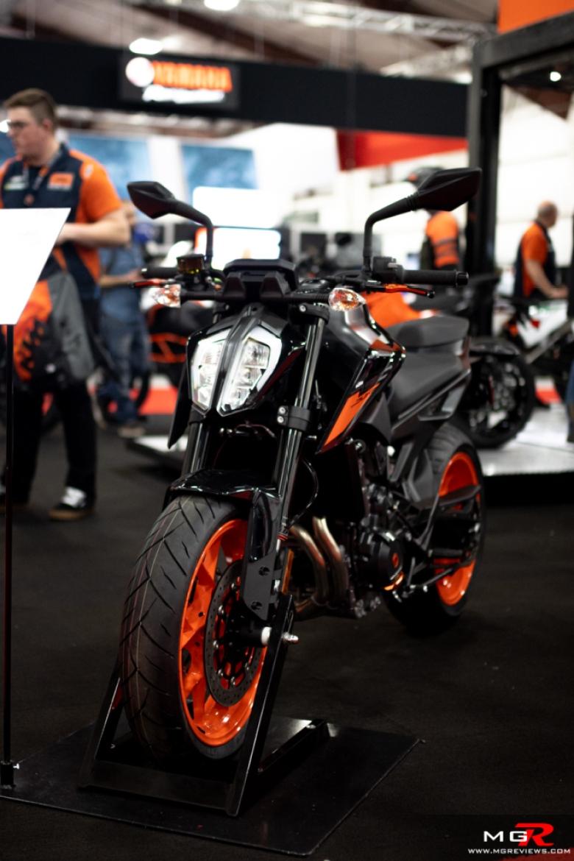 2020 KTM Duke
