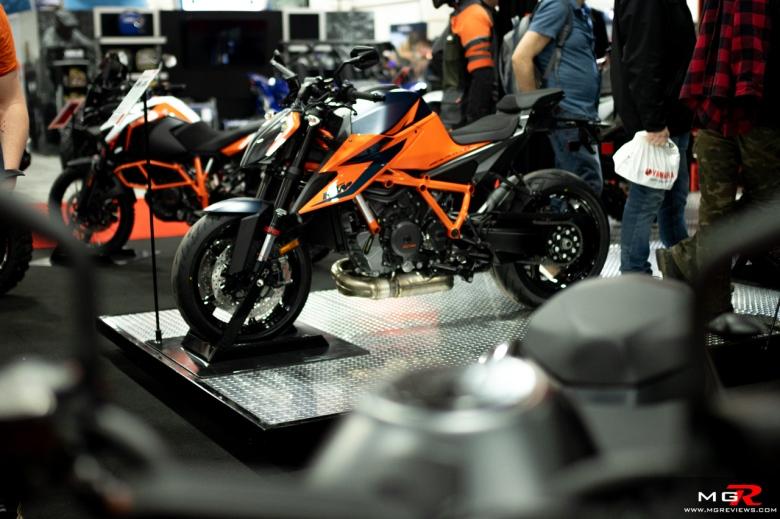 2020 KTM Super Duke