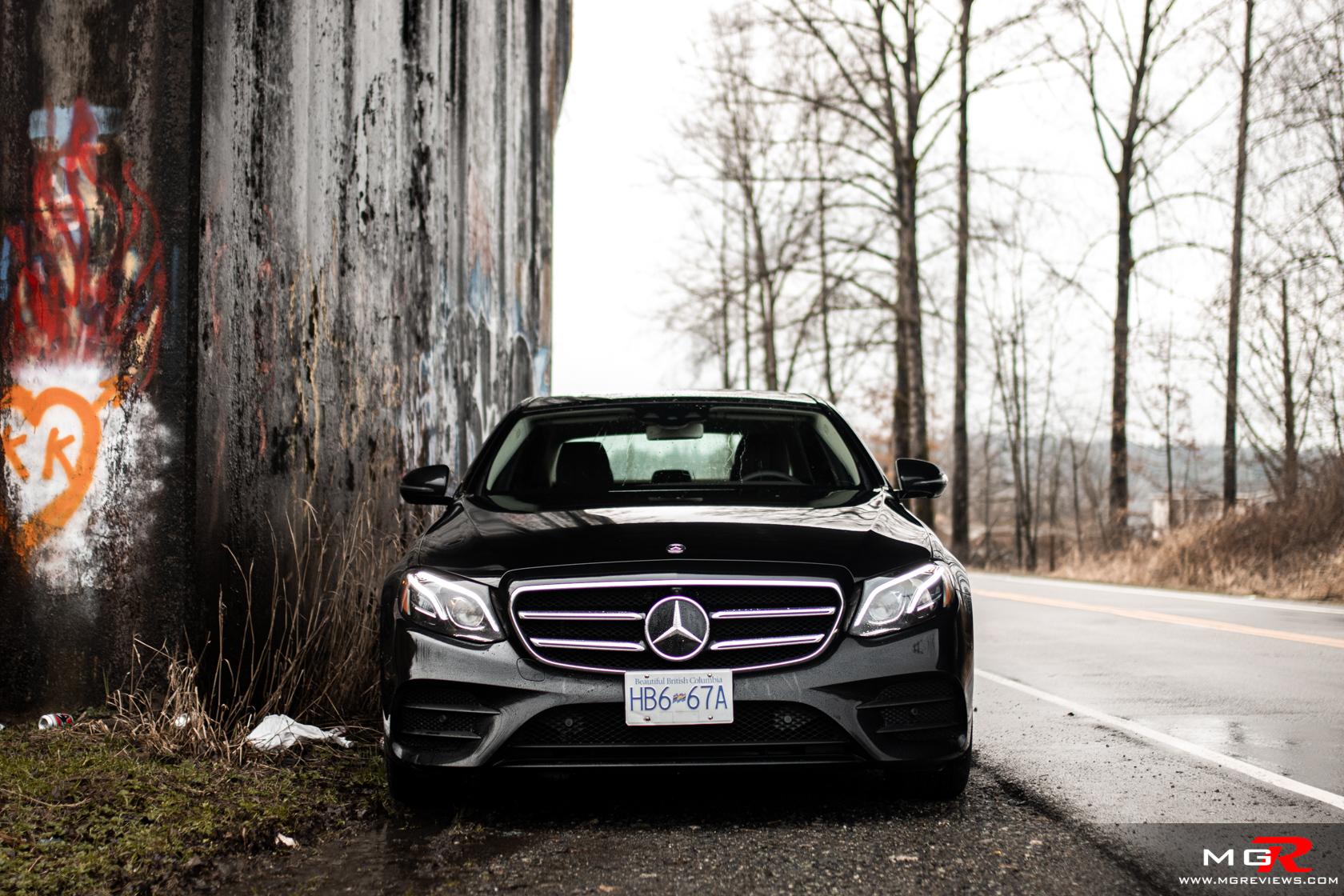 2020 Mercedes-Benz E450 4Matic