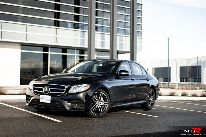 2020 Mercedes-Benz E450 4Matic