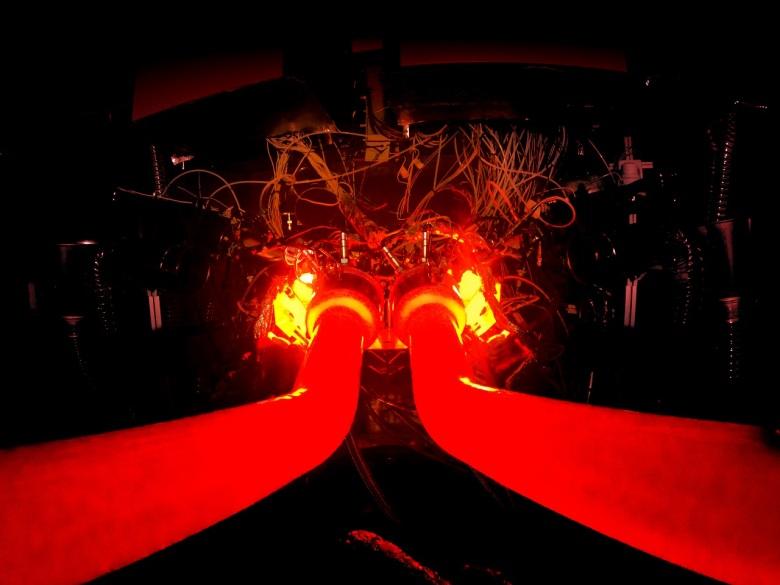 Aston Martin Hybrid V6 Engine